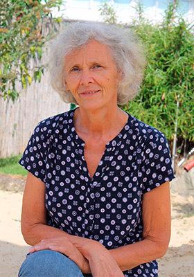 Rita Unruh