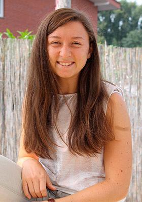Sarah Mathis