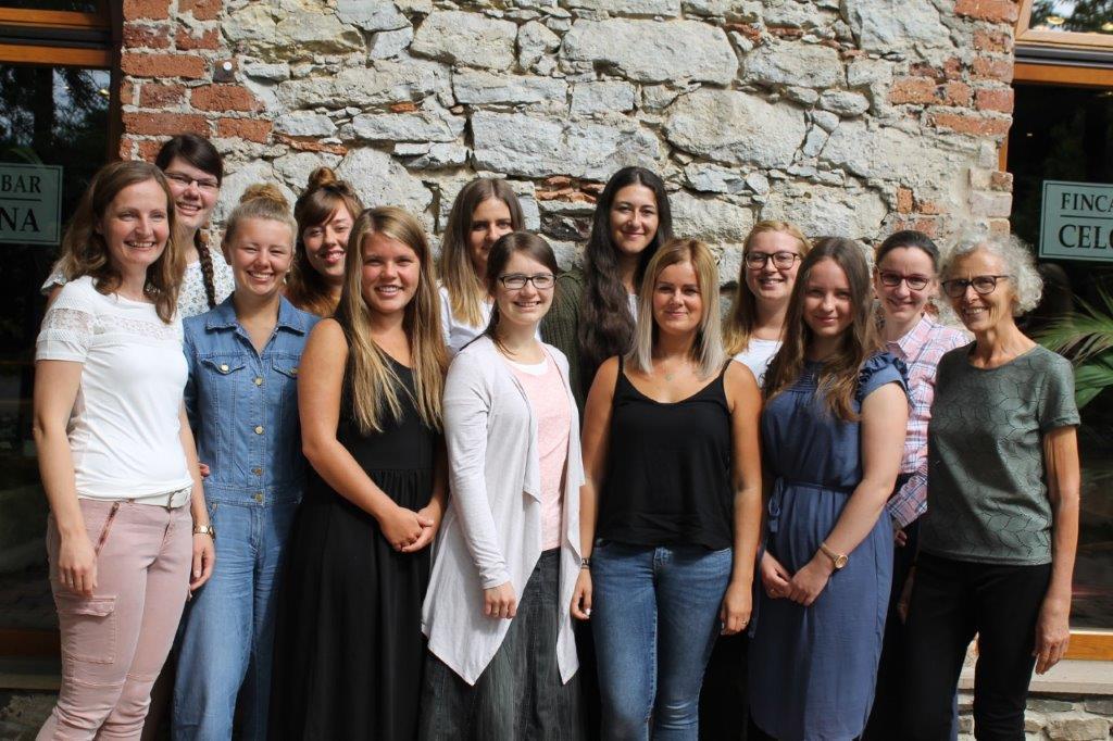 Team Spatzennest Bielefeld